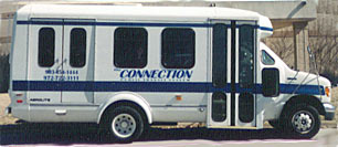 Connection Bus